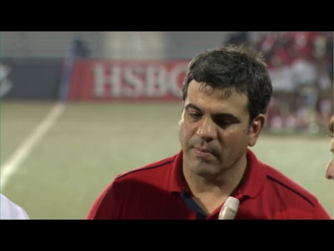 Kenya vs Chile - Regal Hotels Cup Of Nations 2017