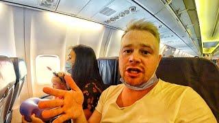ТУРЦИЯ 2021 ПОЧЕМУ так ДОРОГО СТРЕСС в САМОЛЁТЕ DUTY FREE Летим в Анталию
