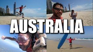 Happy Traveller   Αυστραλία   Μέρος 3   ΧΡΥΣΗ ΑΚΤΗ