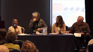 Multiple System Atrophy (MSA) Patient Panel | 2018 Conference
