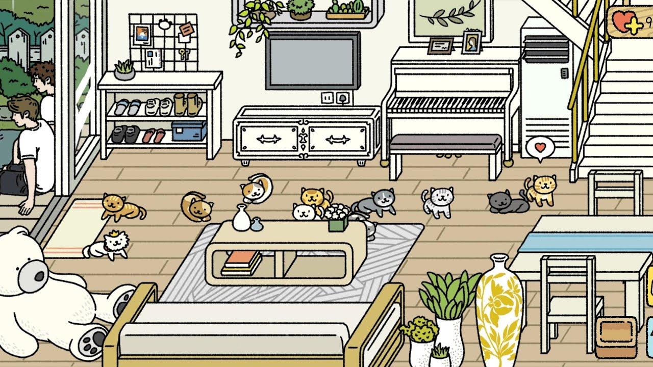 Adorable Home  White Interior Layout Design