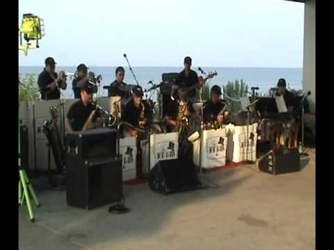 Top Hats Orchestra -