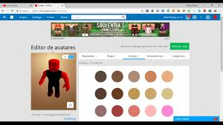Roblox as dressing up as Deadpool without robux!! :D