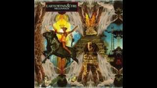 Earth, Wind and Fire - Two Hearts