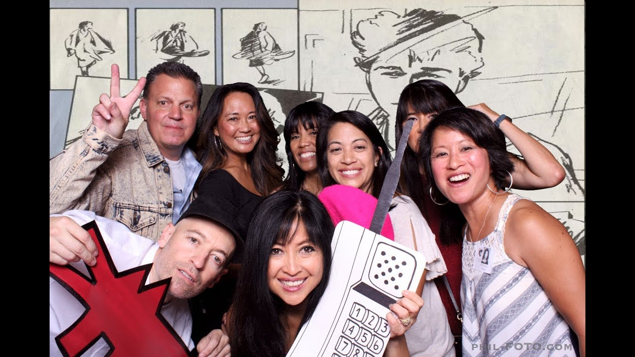 PHHS Class of '87, 30 Year Reunion Photo  Booth