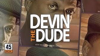 Tulvaklubi 1.12: Devin The Dude • Aivovuoto • DJ Kridlokk