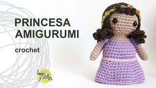 Tutorial Amigurumi Bruja Witch : Tutorial Amigurumi Bruja Witch - ViYoutube