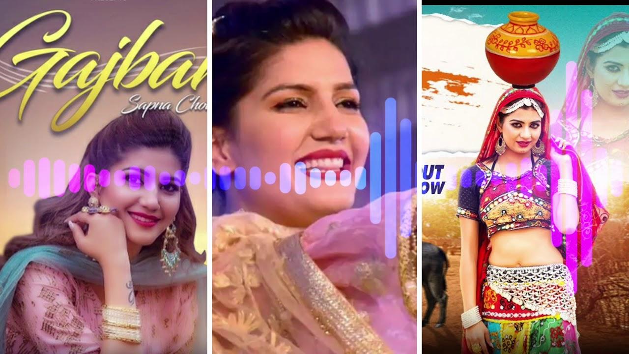 Download Jagat bhar pani le chali Sapna chaudhary song 2020