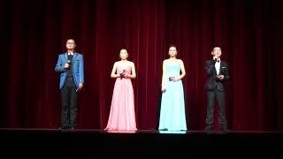Publication Date: 2020-05-26 | Video Title: 廣州培英中學 135 週年校慶活動 - MC
