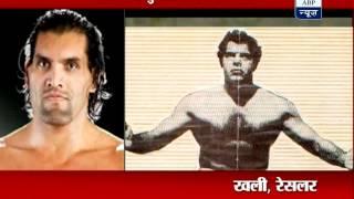 Wrestling world pays tribute to Dara Singh