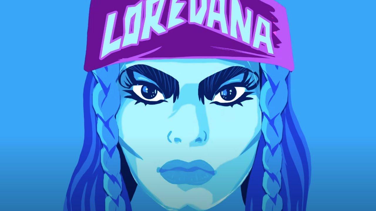 Download Loredana Bertè - Figlia di... (Official Video)