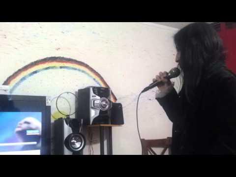 Personal Jesus-Marilyn Manson Alu Karaoke