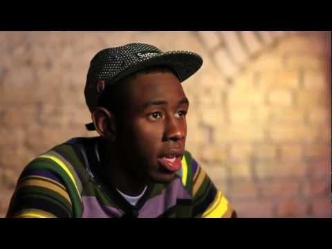 BEST OF TYLER THE CREATOR INTERVIEWS (2015)