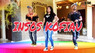 Download lagu INSOS KOFIAU || LINE DANCE || Ronald,Denka,Dian. Choreo By DENKA NDOLU