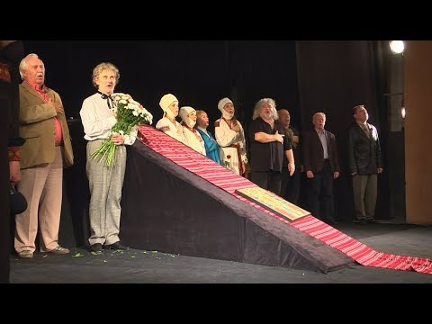 20.09.2018 Завершився театральний фестиваль «Коломийські представлення»