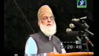 ijtamaa-e-aam jamaat-e-islami karachi(part 3)2000