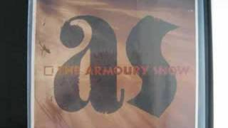 The Armoury Show - Castles In Spain (1984) (Audio)