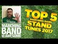 Download Lagu Top 5 Stand Tunes for Marching Band.mp3