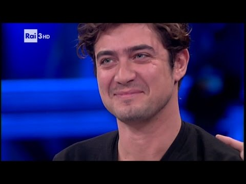 John Wick: Chapter 2 | On-set visit with Riccardo Scamarcio 'Santino' clip