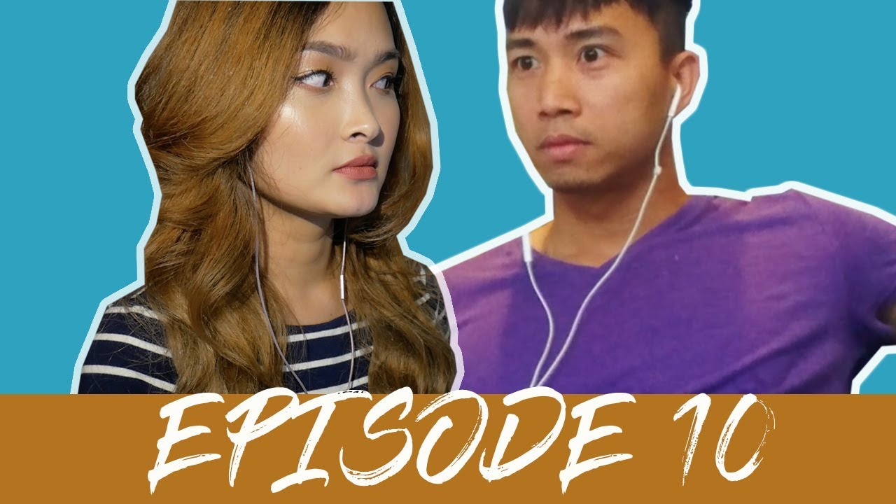 Download ENGLISH IDIOMS series (EP 10): Travel together I Tiếng anh cùng Danny & Cindy