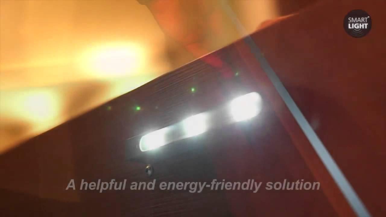 KARWEI | Smartlight ladeverlichting met vibratiesensor