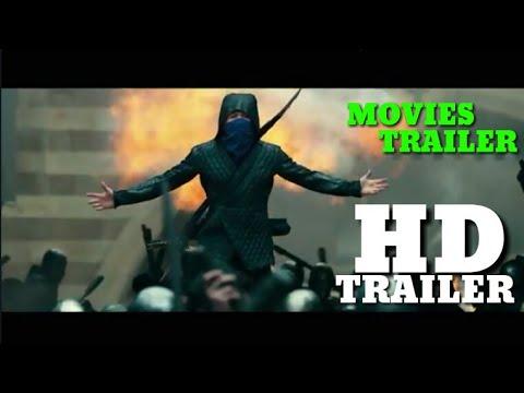 ROBIN HOOD - Final Trailer (2018)   MOVIES TRAILER.