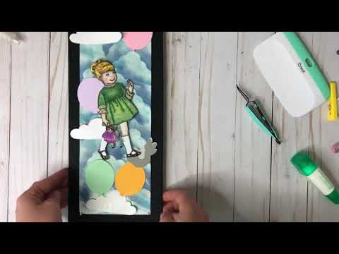 How To Make A DIY 3D Shadow Box