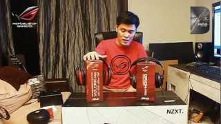 pinoy Review: Asus Vulcan PRO vs Orion PRO
