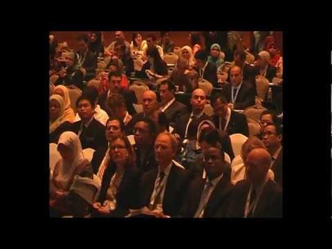 TPO Network World Conference & Awards 2012, Kuala Lumpur, Malaysia
