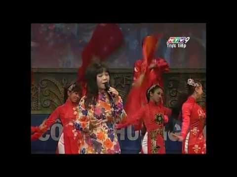 Việt Nam gấm hoa .st: Minh Châu .cs: Ánh Tuyết