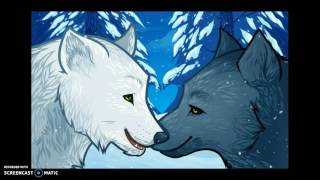 Anime Wolves- Perfect Two
