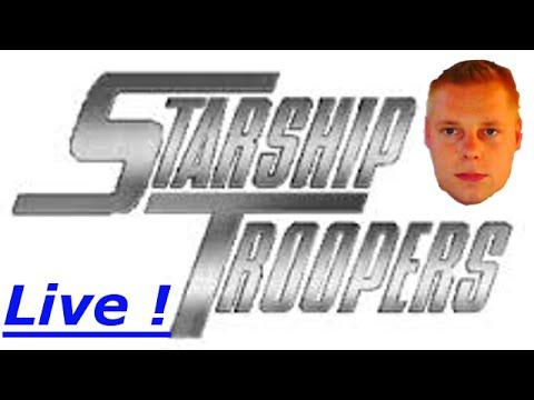 Starship Troopers Deutsch