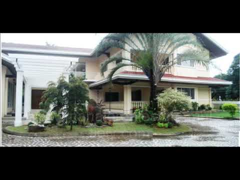 MANALO MANSION, Beverly Hills, Antipolo, Philippines ***FOR SALE***