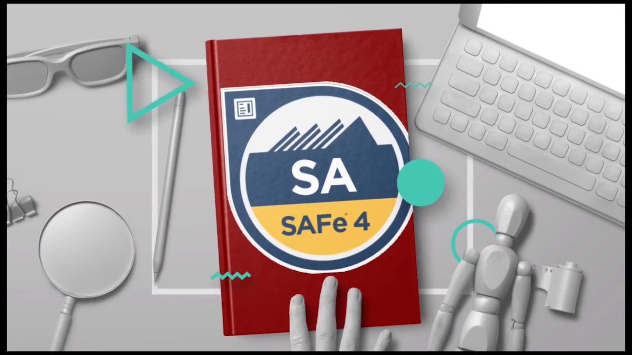Leading Safe45 With Safe 4 Agilist Certification Youtube