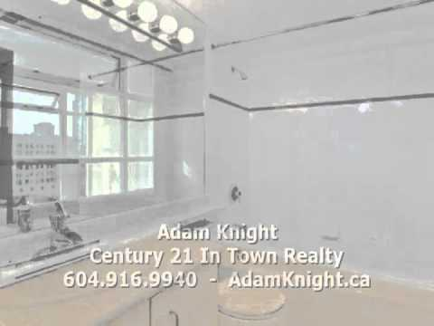 Great Downtown Vancouver Real Estate Investment