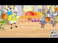 Nick Dodgers: Good VS Evil - Who Is The Ultimate Dodgeball Team (Nickelodeon Games)