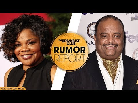 Mo'Nique Comes For Roland Martin, He Fires Right Back