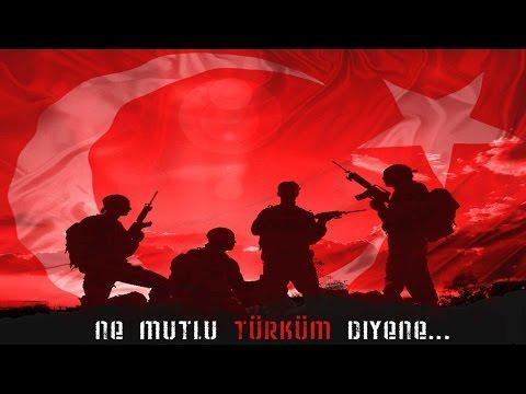 Türk Askerleri Özel Klip Müzikli