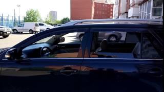 Авто доводчик стёкол Avensis