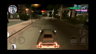 My Grand Theft Auto: Vice City Stream