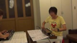 【松野さおり大正琴教室】ホームページ http://saorimatsuno.jimdo.com ...