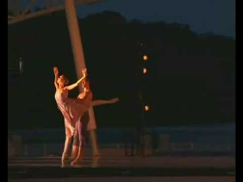 It's Just The Rain Steve Perry Ballet