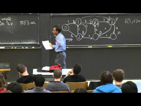 15. Single-Source Shortest Paths Problem
