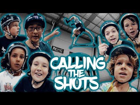 ENVY x FASEN   Kids Call The Shots