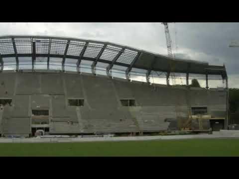 Промотивно видео - Арена Филип Втори / Promo video - Filip II Arena