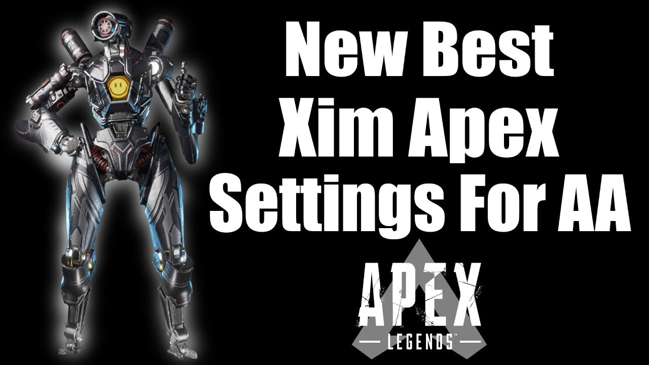 Xim Apex Beta Update