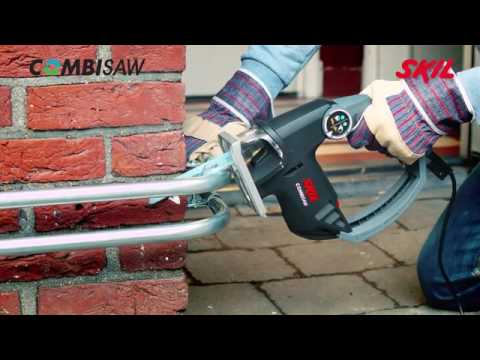 Skil Reciprocating  and jigsaw combination 4600