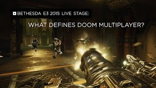 What Defines DOOM Multiplayer? thumbnail