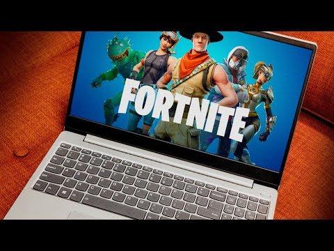 The $450 Fortnite Laptop