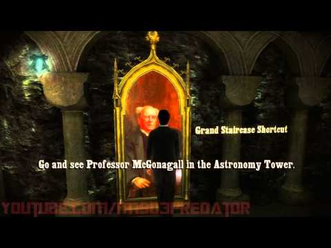 Harry Potter And The Half Blood Prince | Part 9 | Walkthrough / Gameplay | M1903 Pred | HD |